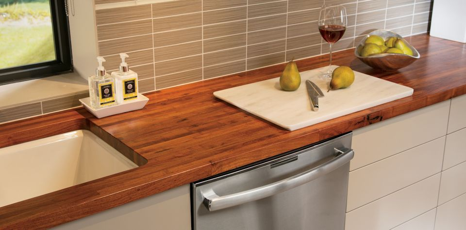 wood countertops 2