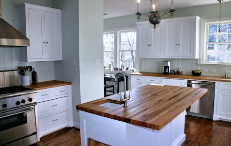 wood countertops 5