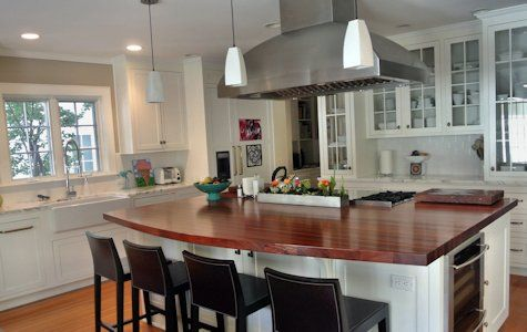 wood countertops 7