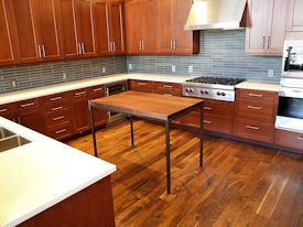 wood countertops 9